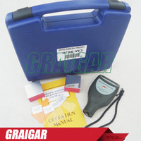 Wholesale Car Paint Coating um Gauge CM8828 Thickness Meter