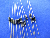 rectifier - N4007 Rectifier Diode A V