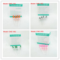 Wholesale 14G G G G G Catheter Piercing Needles Supply CNE Series Sold In Of