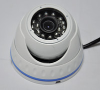 5X24PCS 700tvl Sony Effio-E CCD 700TVL Outdoor Camera 700TVL 960H Sony Effio-E CCD CCTV Vandalproof Outdoor 24 Leds IR Nightvision Dome Camera