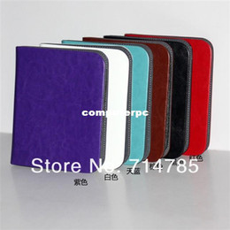 Wholesale Official Ebook Reader Smart Leather Case Cover for Barnes amp Noble Nook Nook Simple Touch ND Glowlight