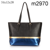 Shoulder Bags high quality leather handbags - Hot sell new style bag Fashion Women Designer Handbag High Quality Women bags Leather Handbags shoulder bags