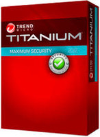 Wholesale original Key TrendMicro Titanium Maximum Security genuine