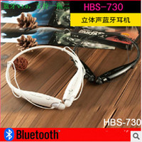 Wholesale Newest TONE HBS Electronical Sports Stereo Bluetooth Wireless Headset Earphone Headphones for Iphone S S C LG samsung S3 S4 S5