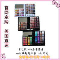 Wholesale Elf e l f spring limited edition eye shadow plate makeup palette