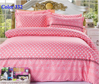 Cheap Diamond Velvet bedding sets Best Printed  Reactive Printing  Home Textiles