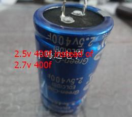 Wholesale super capacitor v f instead of v f mm