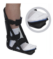 splint - Posterior Night Splint With Strap