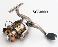 Cheap Saltwater fishing reel Best   Spinning Reels