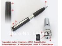 None   The minimum mini dvr The New Special Pen Camera 1280*960 PEN Video Recorder pen DVR Camcorder mini dvr