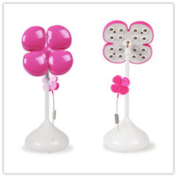 Wholesale funny charging manicure table lamps with usb port