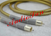 HiFi analog interconnects - High End RCA Audiophile Cardas Helexink Golden G RCA Analog interconnect