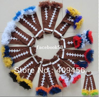 Baby fluffies - freeshipping fluffies chiffon ruffle football lace for baby girls kids and baby ruffle leggings pair