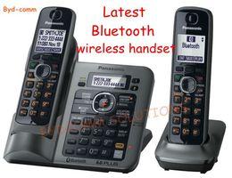 Wholesale TG7641TCordless Phone digital answering machine DECT6 bluetooth
