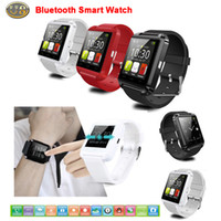 u8 bluetooth smart wrist watch