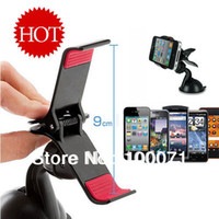 Yes No iPhone 4,iPhone 4s,iPhone 5 Universal Car Windshield Mount Holder Bracket for Mobile Phone MP4 MP5 GPS #22960