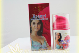 Wholesale bigger Areola become red Breast Cream