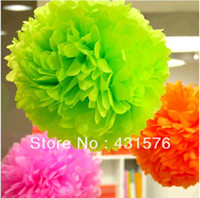 Wholesale Inch Paper Flowers Ball Paper Peony Bouquet Wedding Props Supplies Wedding Decoration Bouquet