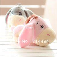 Teddy Bear White Plush 20cm Small donkey doll plush toys wholesale wedding doll wedding gifts free shipping