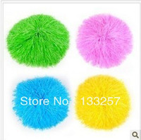 Wedding cheerleading pom poms - NEW product Pompom Cheering pompom Metalic Pom Pom Cheerleading products G G colours