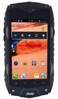 waterproof cell phone - Z6 IP68 Waterproof cell phone MTK6572 Dual core MP Inch GB Rom Ram GPS G Waterproof Dustproof Shockproof Outdoor Phone
