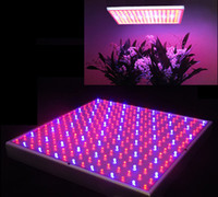 Wholesale New Blue Red Mixed LED Hydroponic Grow Light Panel Indoor Garden Plant Lamp