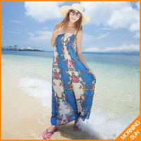 A03 Free Shipping Women's Sexy Cute lace patchwork Dots Patterns Harnesses dress ,Cheap clothes china