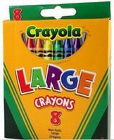 Cheap Crayola Crayons