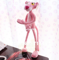 Teddy Bear nici - 120cm pc high quality NICI genuine pink pinkpanther doll plush toys children birthday gift