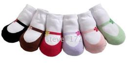 NEW Baby socks booties stockings girls shoes socks tights baby anti-slip socks Infant socks ST-431A