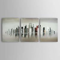 Cheap More Panel Canvas Oil Painting Best Oil Painting Abstract Abstract Oil Painting