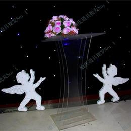 Wholesale The new podium ceremony ritual Taiwan transparent acrylic podium wedding wedding ceremony presided over Taiwan