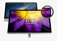 Wholesale 21 quot inch LCD Desktop monitor Panel type IPS VGA DVI Universal display IPS monitor