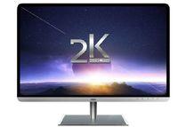 Wholesale NEW K quot inch LED AH IPS Desktop monitor K x1440 HDMI VGA DVI Universal display IPS monitor SRGB Bit