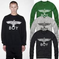 Spring / Autumn Outdoor Sport Style Cotton Blend 2014 Fashion Bigbang Cheap Boy London Hoodies Winter Hiphop Skateboard O-neck Size M To 4XL Wholesale 8 Colors