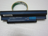 Wholesale laptop battery FOR ACER Aspire one AO533 KK3G AO533 WW3G eMachines G16i eM350 NAV50 NAV51