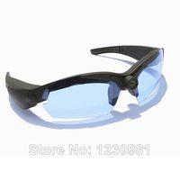 HDD / Flash Memory hd digital camera video camcorder - HD camcorder digital video camera sunglasses camera