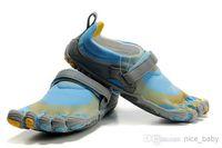 five toe shoes - Mens Outdoor Climbing Shoes Travel Hiking Shoes Five Fingers Toe Shoes Fashion Shoes