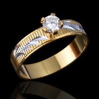 Bohemian beautiful flowers list - 2014 New listing fashion KGP Gold plated Rings Fine Jewelry Retro Austrian crystals Beautiful flowers rings