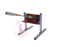 Unisex Fucking Machines Metal, American Red Oak Wood , A-alloy Universal Angles Ultra Quiet Fucking Machine American Red Oak Wood Artificial Vibrator for Woman and Man China ROXAN RX-Y01