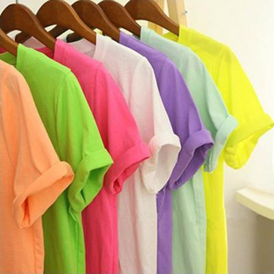 """Stick to dark color and offer buyer-proven, """"favorite"""" styles for both men and women. Read Bonfire's list of the best t-shirt colors and styles and you will still be able to break the internet with your ultimate t-shirt design. Bonfire ran the numbers on the top selling t-shirt styles and colors."""