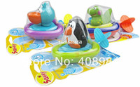 Animes & Cartoons pelican - cute baby bath toys swim Penguin Pelican Dinosaur inspire exploration lovely x mas gift