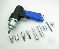 Wholesale High Quality quot Air Pneumatic Impact Wrench Gun Tool with accessories made in Taiwan