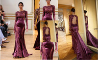 Cheap Reference Images evening dress Best Jewel/Bateau Elastic Silk like Satin prom dress