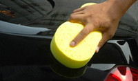 Brush Sponges, Cloths & Brushes 32g 8 shape Magic Sponge Eraser Cleaner,Practical high-density Car truck Clean Clay Bar Auto Detailing Cleaner vacuum packing