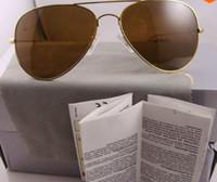 Wholesale NEW retro glasses men amp women sunglasses Travel Home Fashion pilot model fashion classic sunglasses