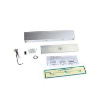 Wholesale Single Door V Electric Magnetic Electromagnetic Lock KG LB Holding Force for Access Control witn LED Light