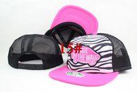 Wholesale Hot selling snapbacks hats cheap fashion Van cap adjustable new models snapback hat street wear cap
