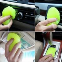Wholesale new car Cleaning Tools Kit Gum Microfiber Equipment Auto accessories interior FORD Nissan kia HYUNDAI LANCER