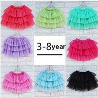 Layered dress  accordion pleated skirt - girls tutu skirts baby rara skirt ball gown miniskirt accordion pleated skirt gift